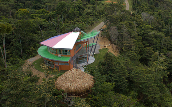 York University EcoCampus, Costa Rica